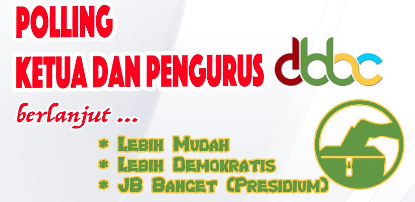 Polling Presidium De Britto Busines Community