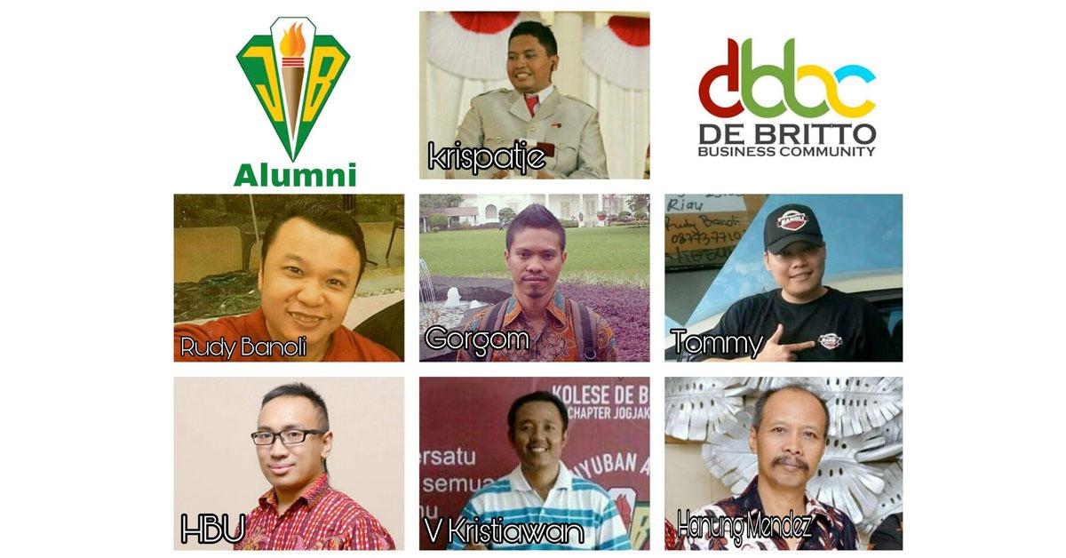 Hasil Pemilihan Presidium DBBC