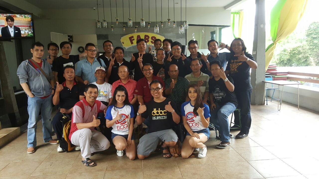 Kumpul Bakul #6 : Administrasi Usaha + Foto Produk dan Model + Authentic Personal Branding