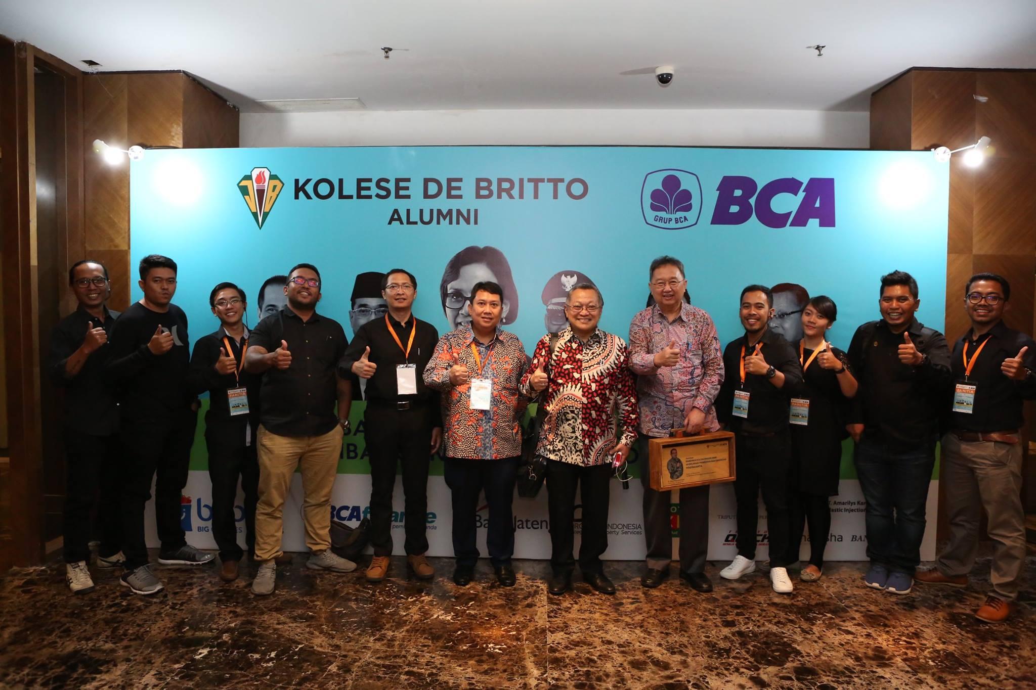 Seminar Bandara Kulon Progo Dan Akselerasi Pembangunan Ekonomi Yogyakarta (Part 1)