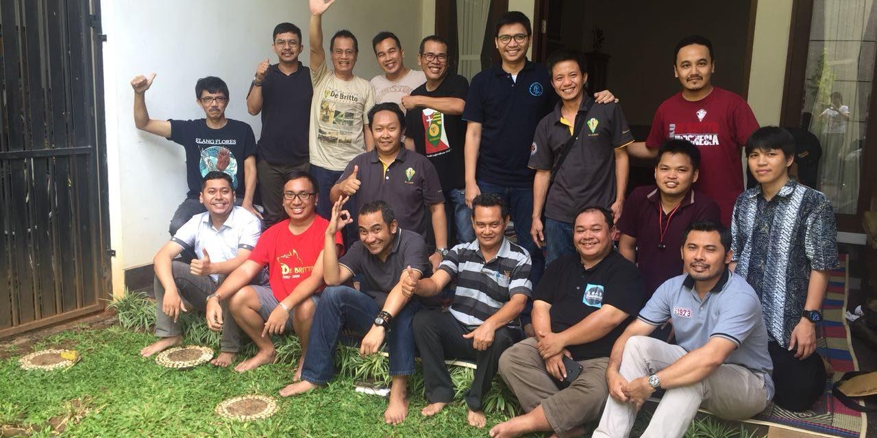 Paskahan JB Jakarta