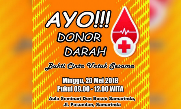 Donate Blood Save A Life 7
