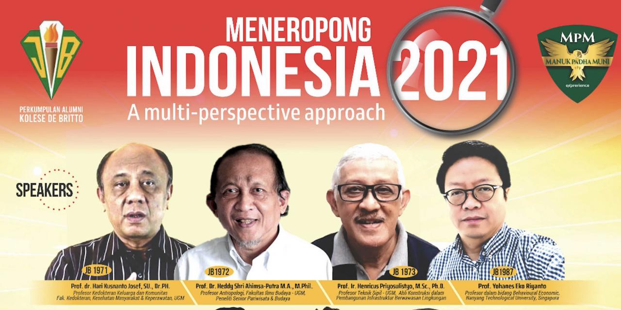 Meneropong Indonesia 2021